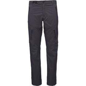 Black Diamond Traverse Pants Men carbon
